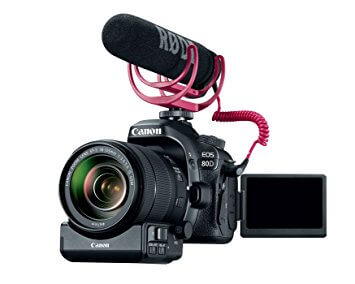 In Depth Review of the Canon 80D DSLR Camera