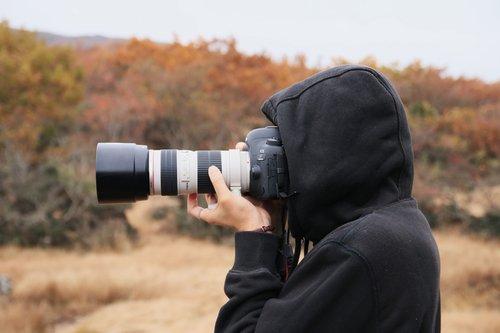 6 Tips for DIY Wedding Photographers