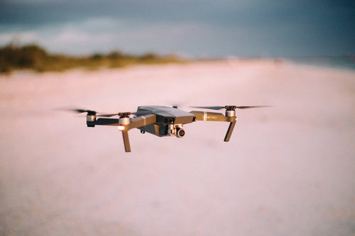 4 Tips to Capture Aerial Footage of People