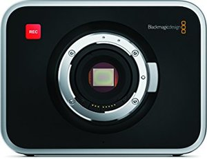 Review of the Magic Behind the Blackmagic Cinema Camera