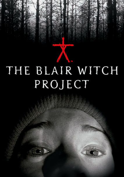 making of blair witch movie