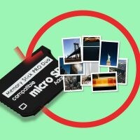 How to Recover Lost or Deleted Photos from Memory Card