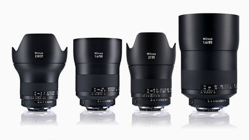 Zeiss Lens vs Leica Lens: Which Brand is Better?