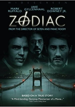 Film Review – Zodiac