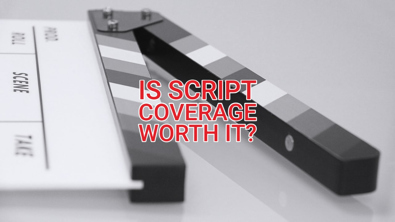 What is Script Coverage and Is It Worth It?