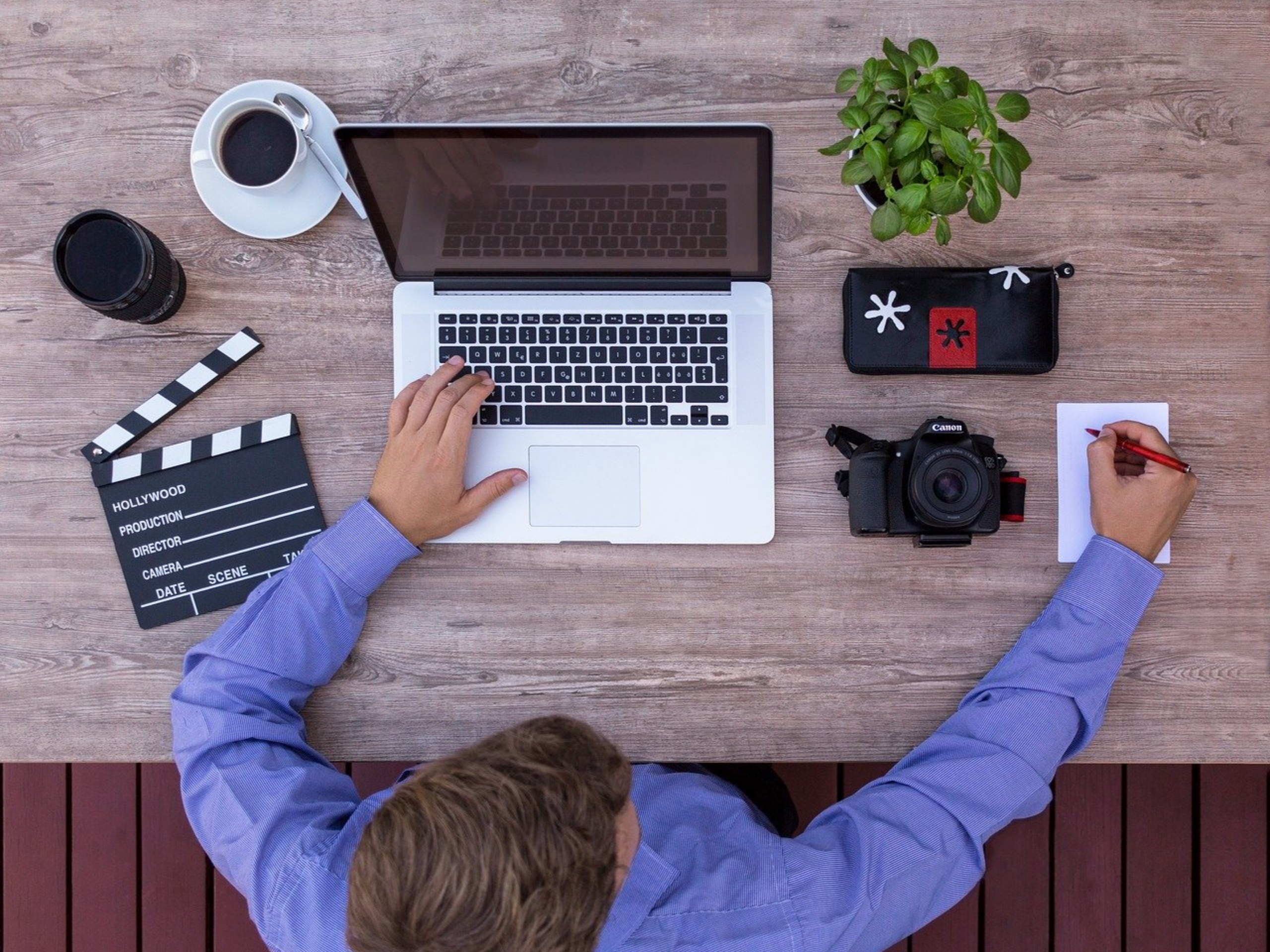 A Guide to Film Editing: How to Edit a Video